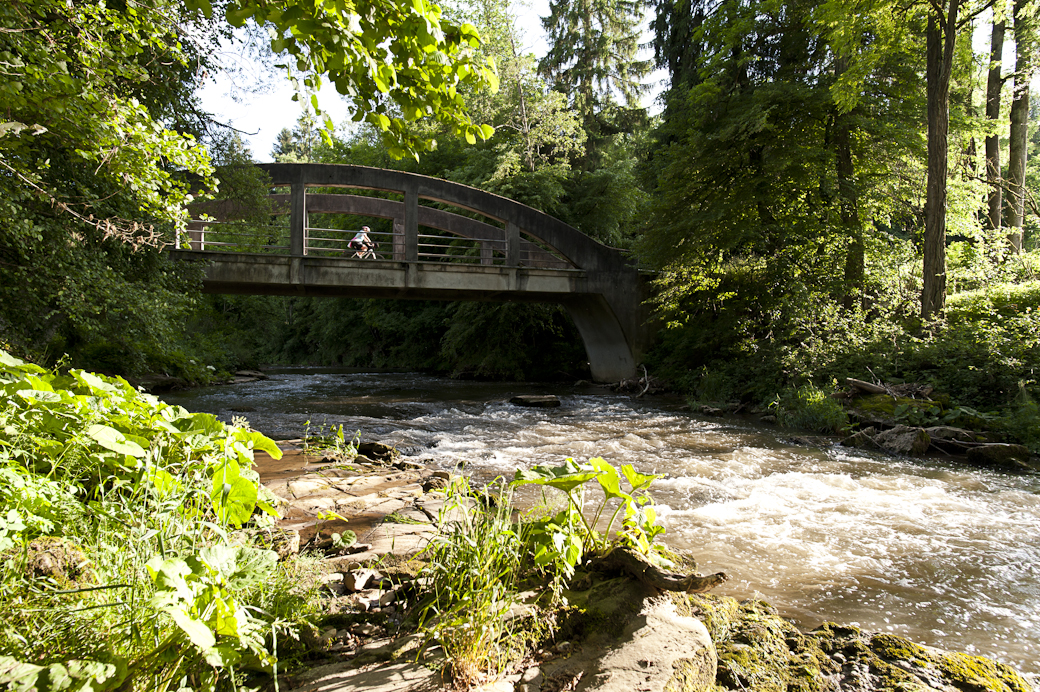 Remsbrücke bei Schwäbisch Gmünd