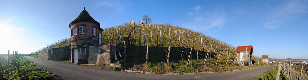 Grafenberg Schorndorf