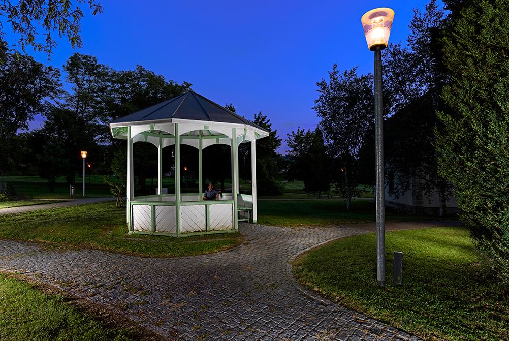 Ausstellung Volksbank Stuttgart 2019 - Schloßpark Winnenden