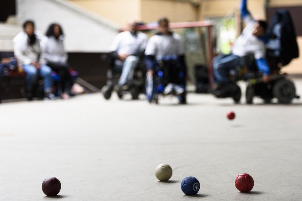Bundesgartenschau Heilbronn 2019 - Württembergischer Behinderten- und Rehabilitationssport Verband