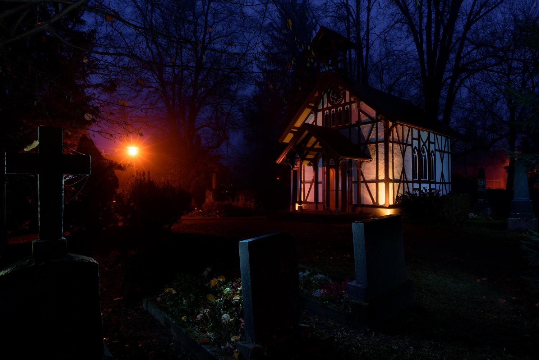 Alter Friedhof Schorndorf
