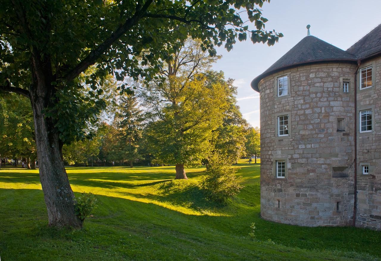 Burgschloss Schorndorf