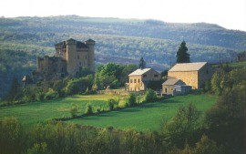 Schloss und Gite deCabrieres