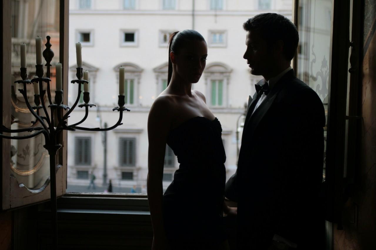 Rome Palazzo Ferrajuoli , Italy  All rights reserved 