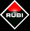 Germans Boada, S.A., RUBI®, tiene sus inicios en 1951 a raíz de la invención por los hermanos Boada de un cortador manual para mosaico hidráulico.