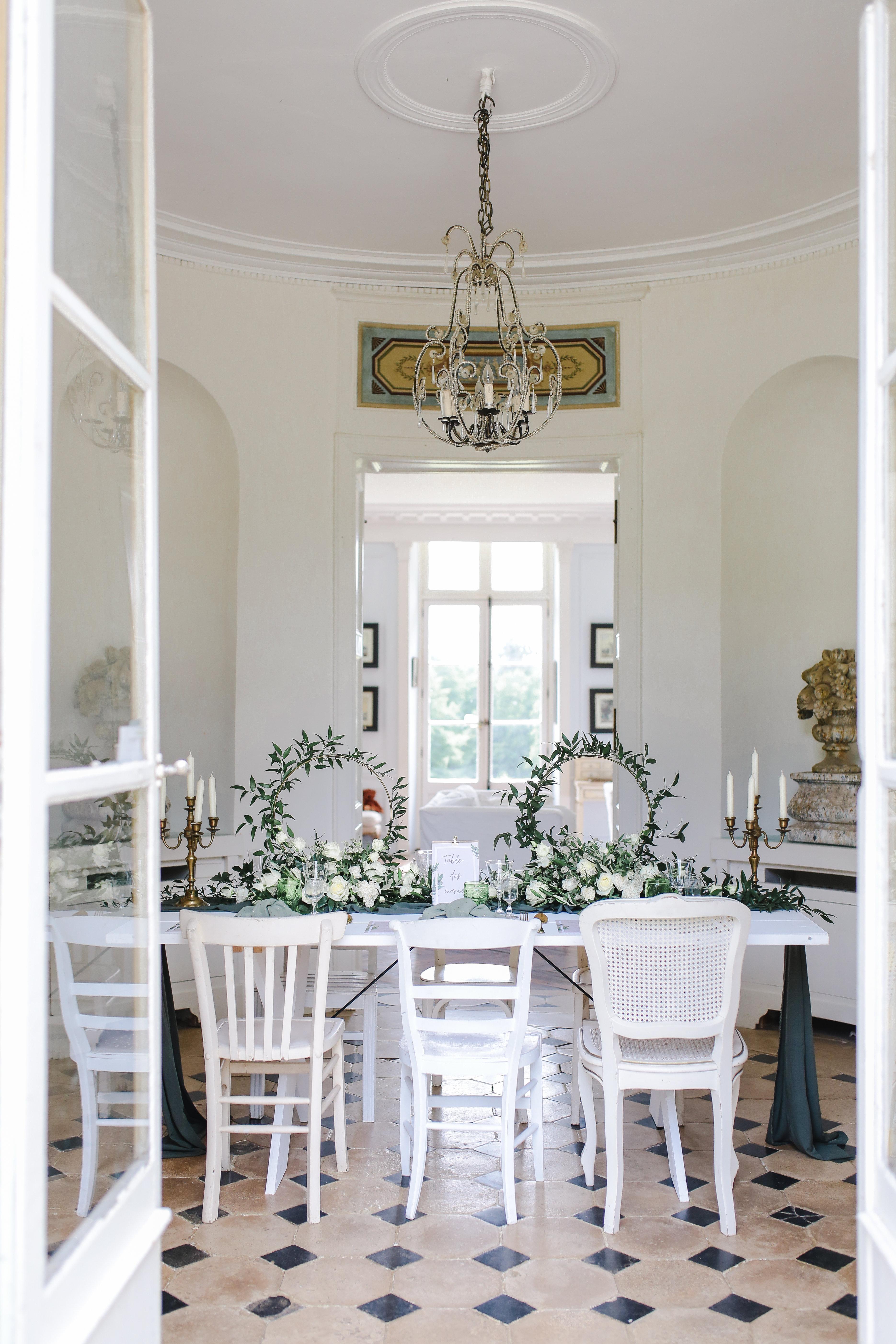 french elegant wedding venue chateau france burgundy mariage chic et champêtre proche de paris île de france 77