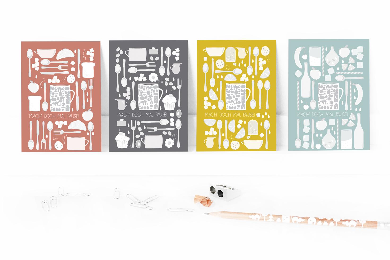 Weihnachtsgrüße Plattdeutsch.Hunnsbuckl By Iwazwersch Briefkarten Speziell Für Weihnachten Bringen Festliche Grüsse Vom In Den Hunsrück