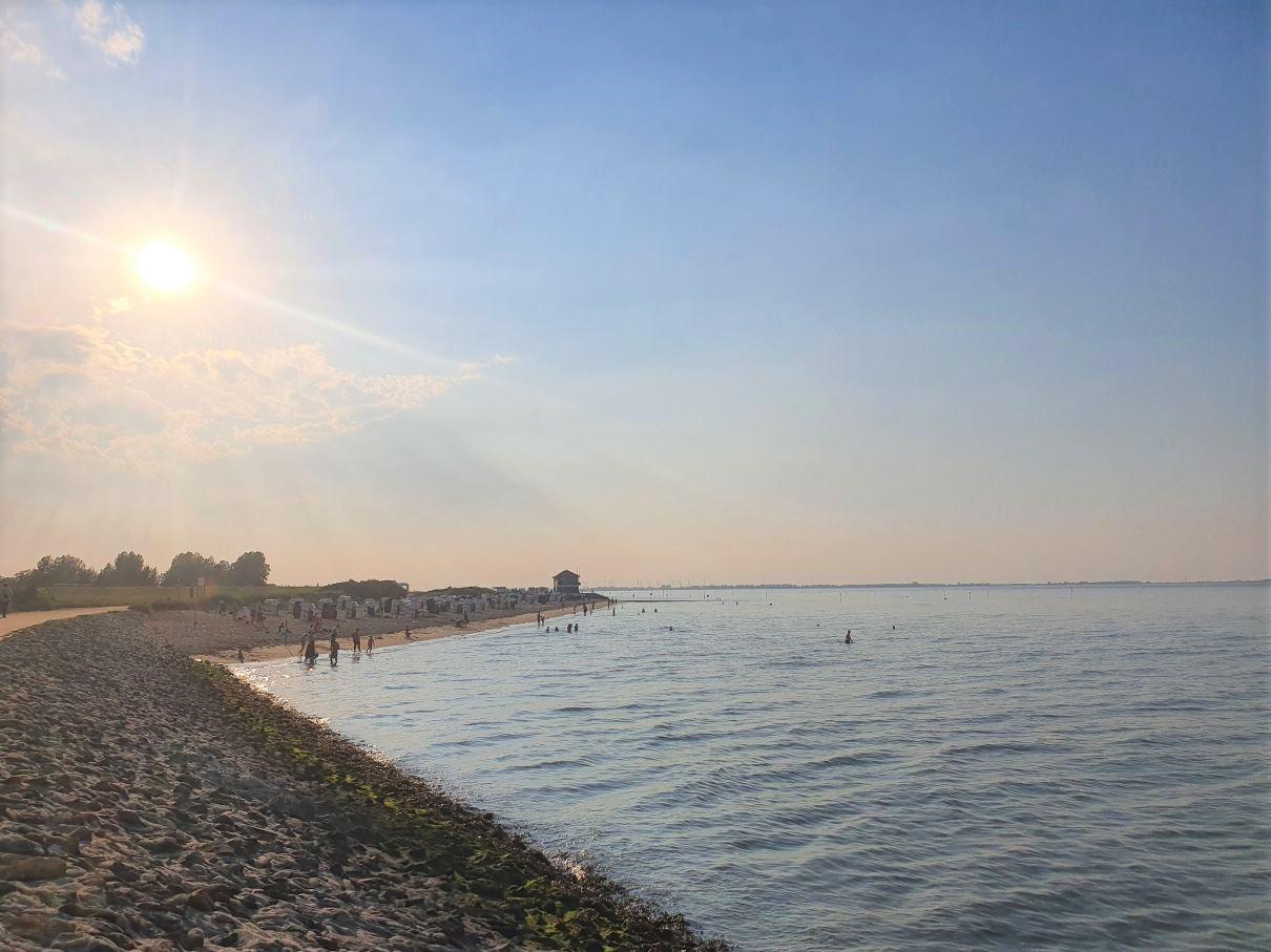 Deutsche Nordsee: Tipps für den Urlaub in Hooksiel