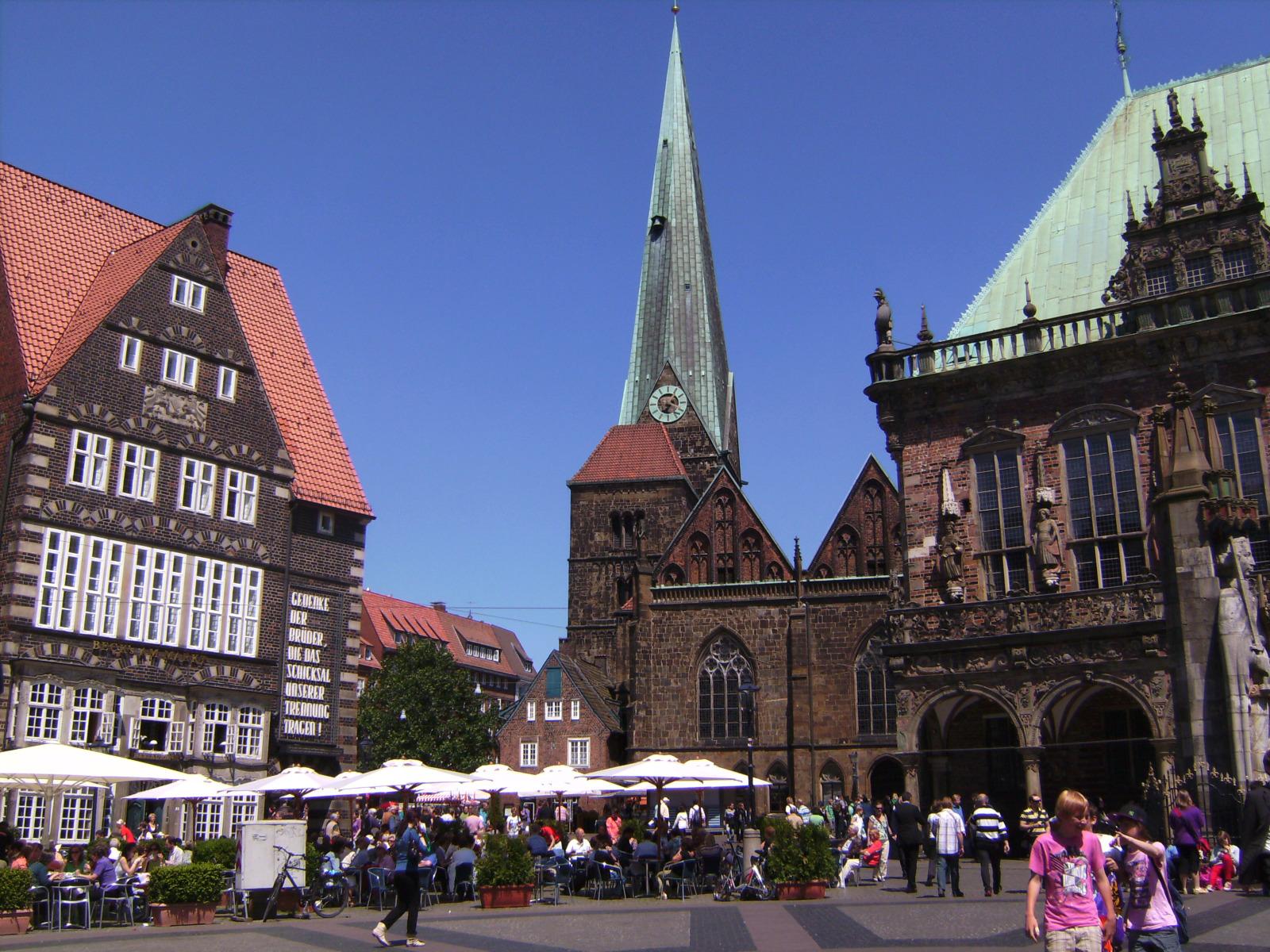 Bremen: Der große City-Guide für deinen Städtetrip