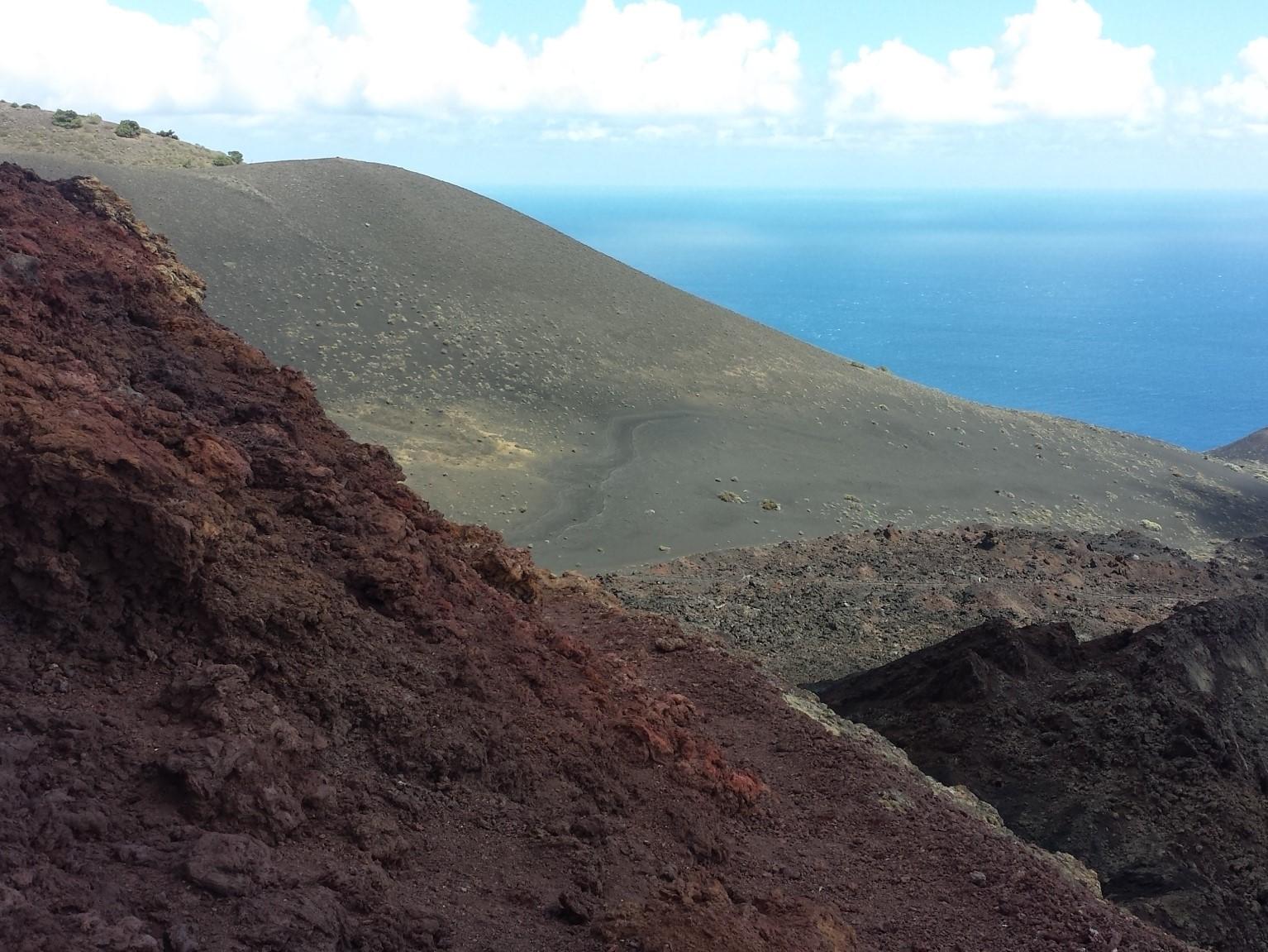 Vulkanwandern auf La Palma: Los Volcanes de Teneguía