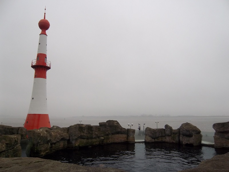 Bremerhaven: Stadt mit Meer und den besten Museen