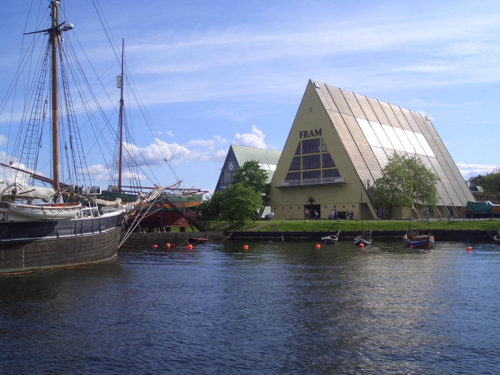 Die 10: Sehenswürdigkeiten und Highlights in Oslo