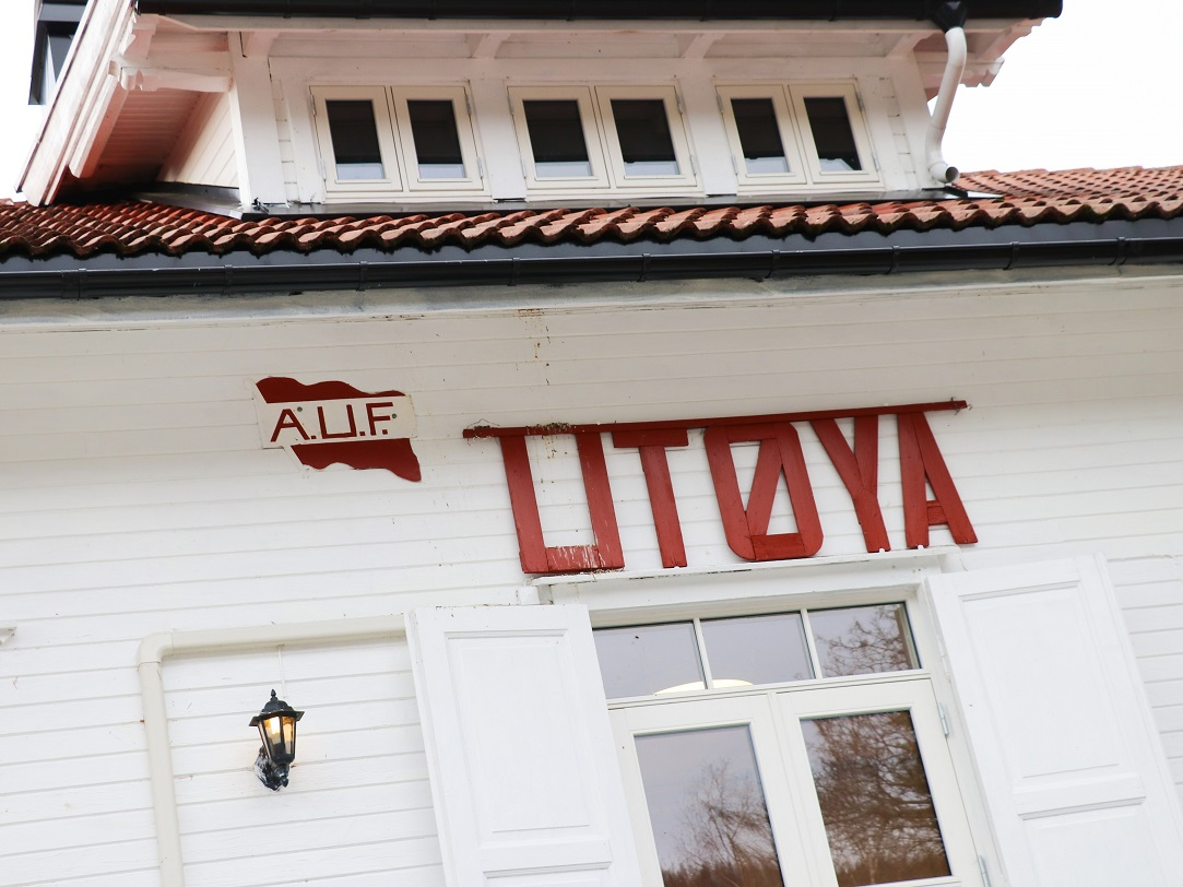 Norwegens Trauma Utøya: Das 22. Juli Senteret in Oslo