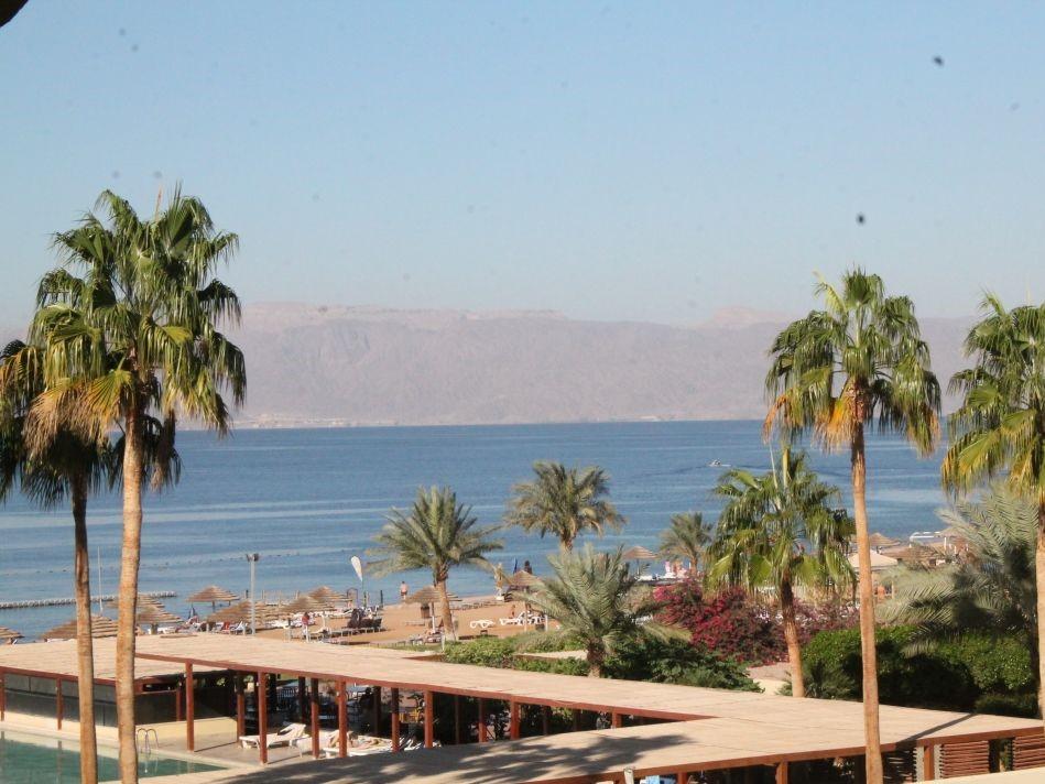 Rotes Meer in Jordanien: Schnorcheln in Aqaba und Tala Bay