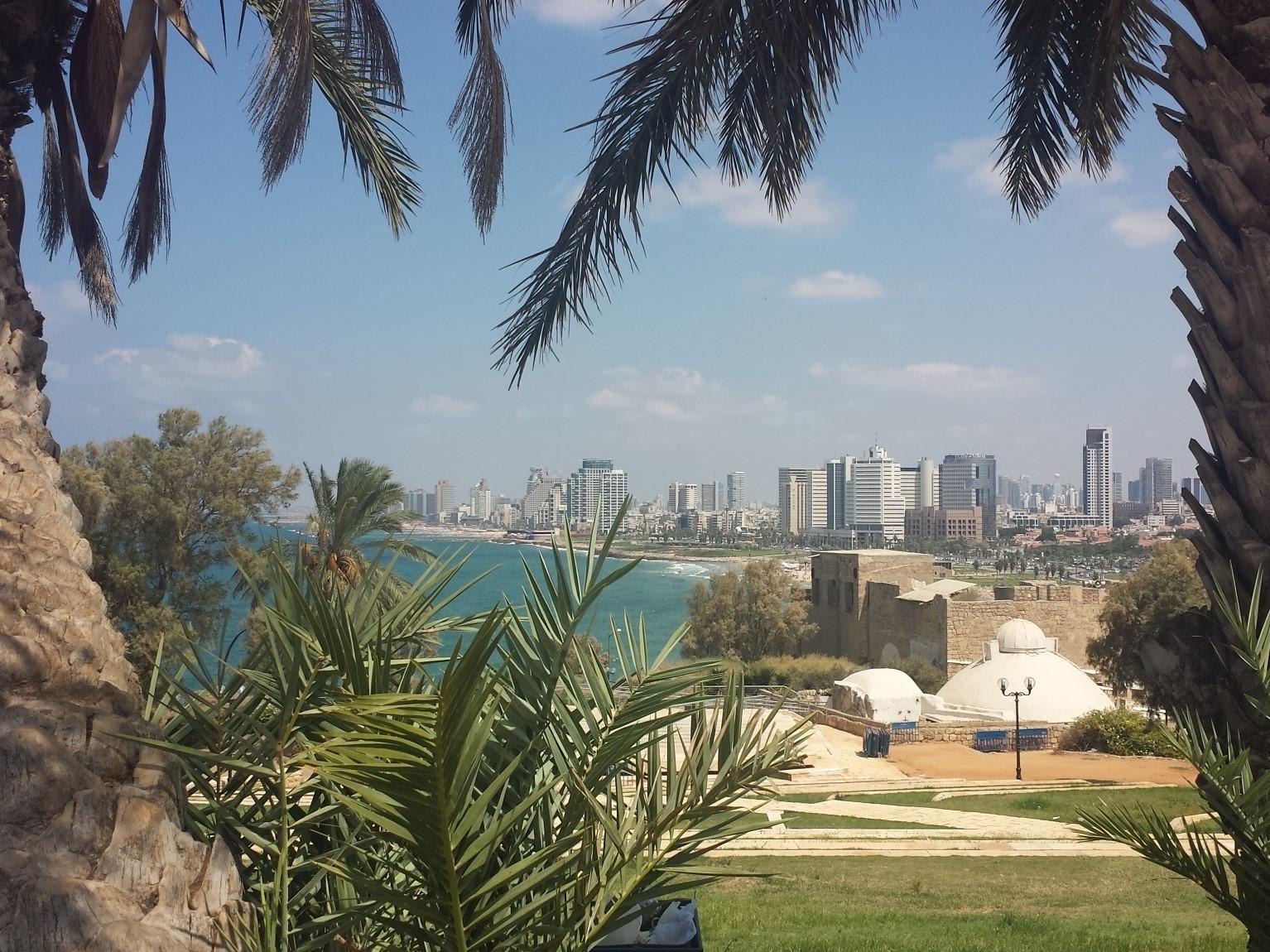 Reisetipps für Israel: Visum, Route, Reisezeit & Co