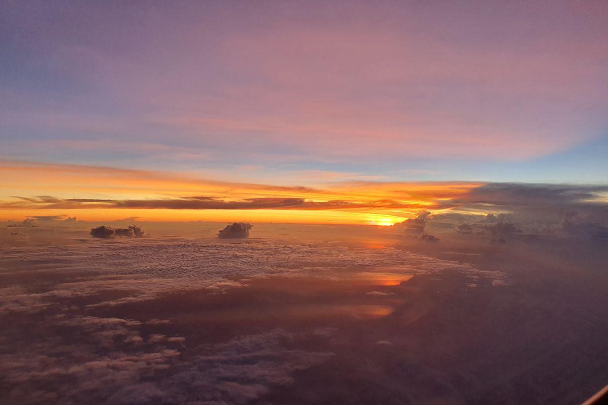 Die 10 schönsten Luftaufnahmen aus Flugzeug und Ballon