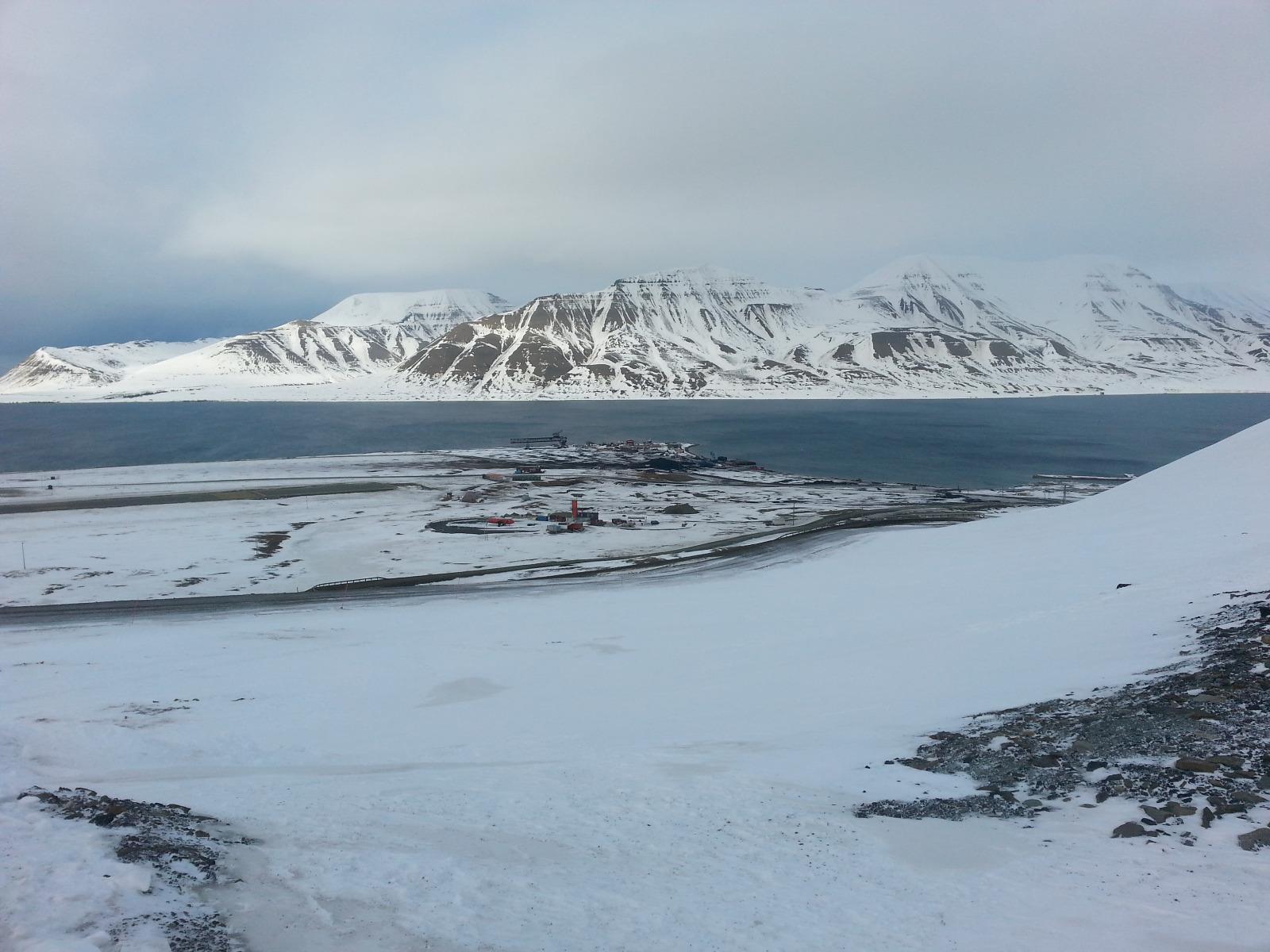 Longyearbyen: Ausgangspunkt für Touren auf Spitzbergen