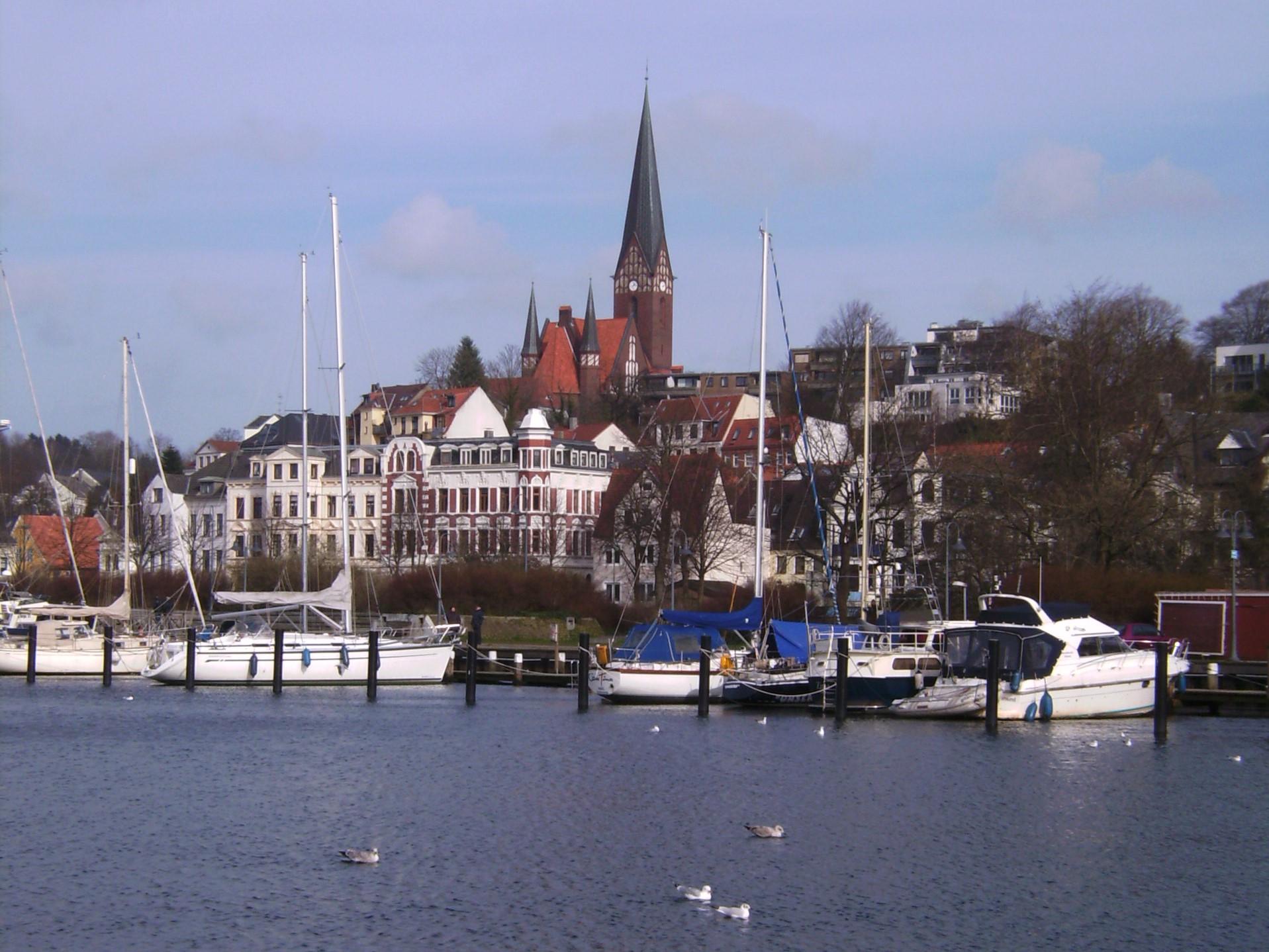 Flensburg: Sehenswürdigkeiten für den Städtetrip an die Förde