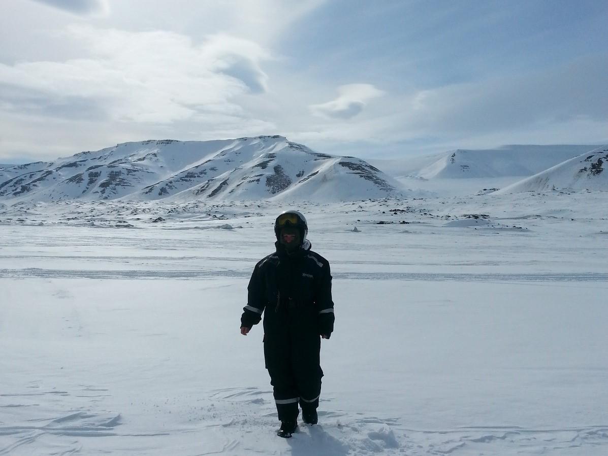Spitzbergen im Winter: Packliste für eine Reise in die Arktis