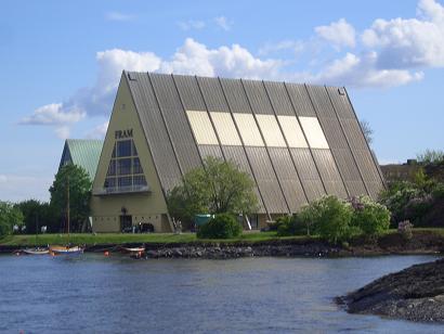 Die 10: Beste Museen in Norwegens Hauptstadt Oslo