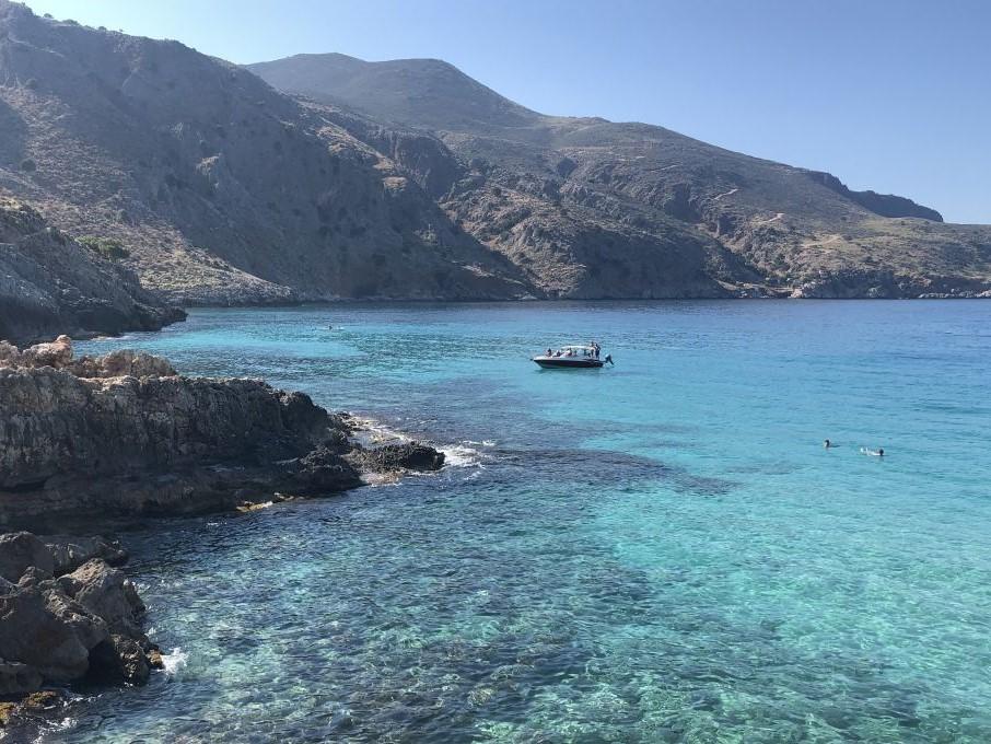 Die 10: Highlights im Westen Kretas