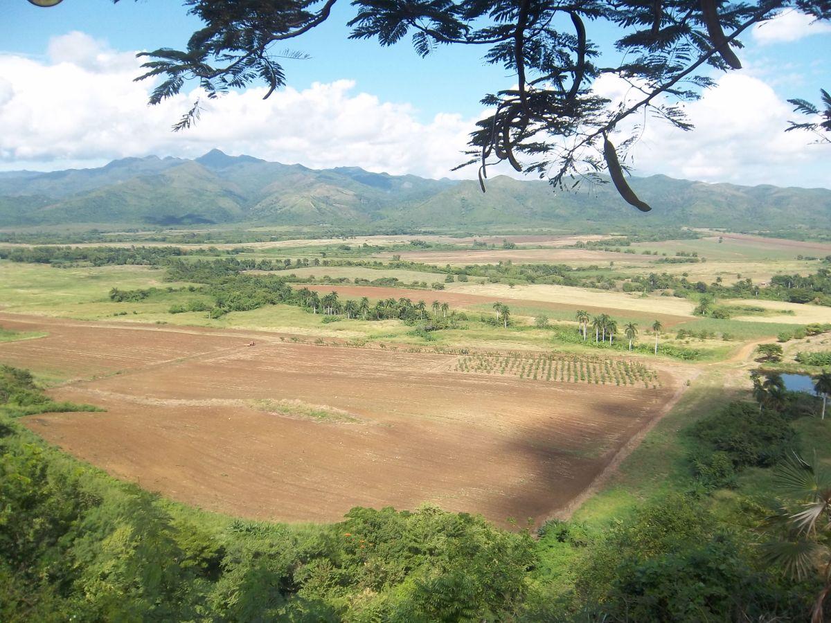 Im Tal des Zuckermühlen auf Kuba: Valle de los Ingenios