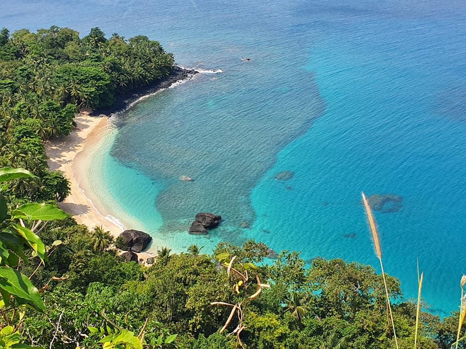 Reisetipps für São Tomé und Príncipe: Visum, Reisezeit, Route & Co