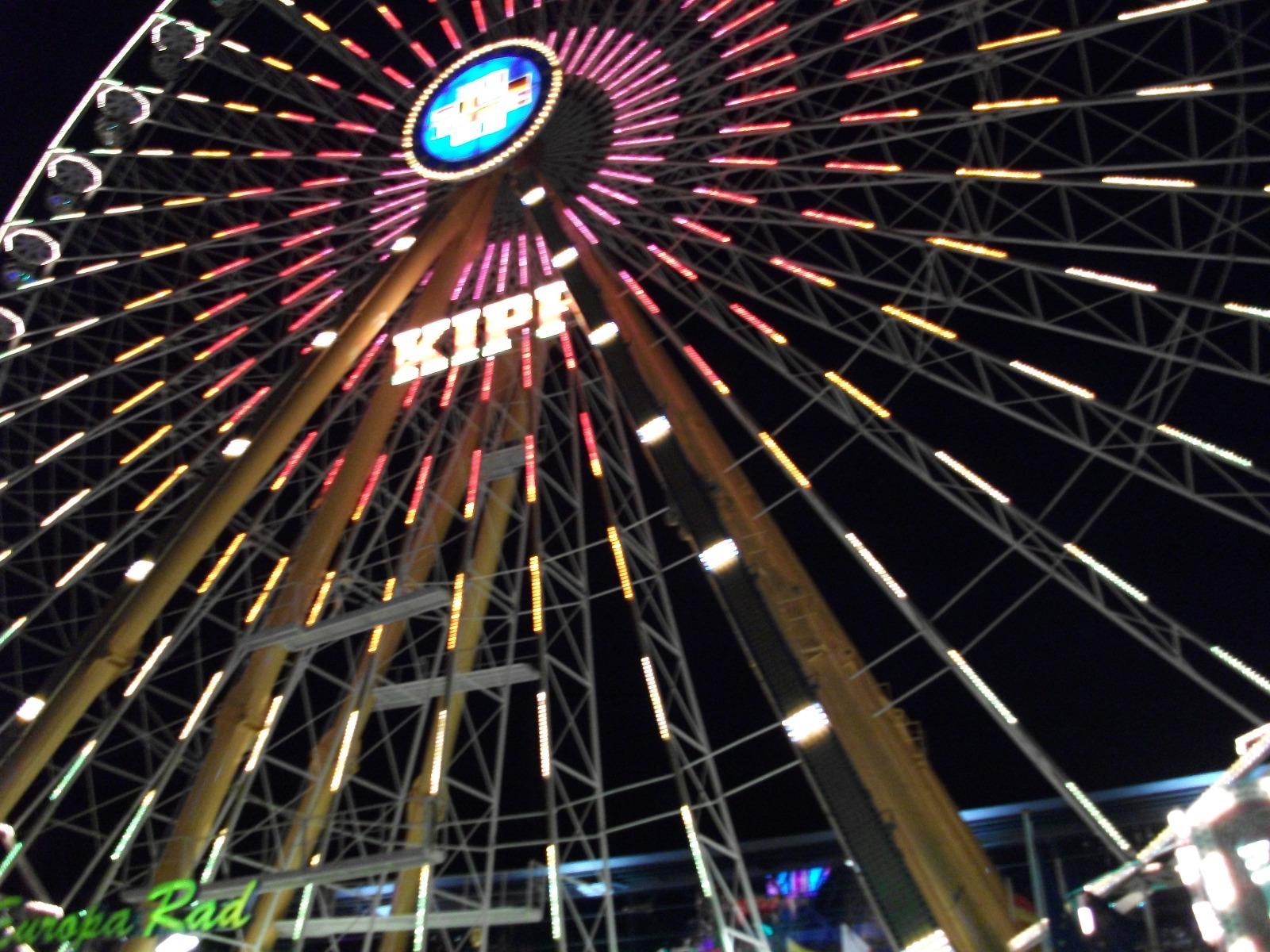 Bremen feiert: Feste von Breminale bis Freimarkt