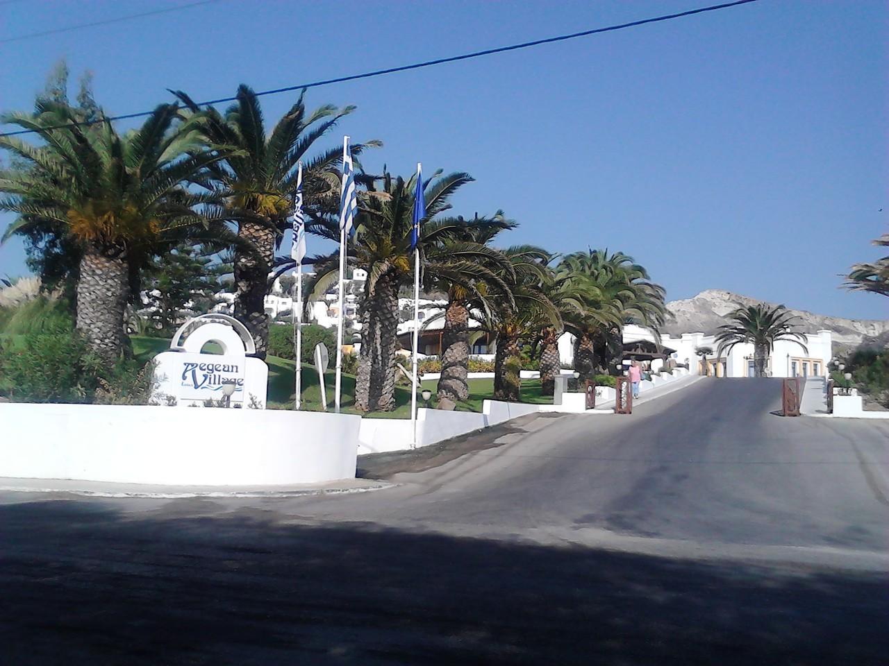 Lagas Aegean Village, Insel Kos
