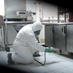 thermo-nébulisation intérieure