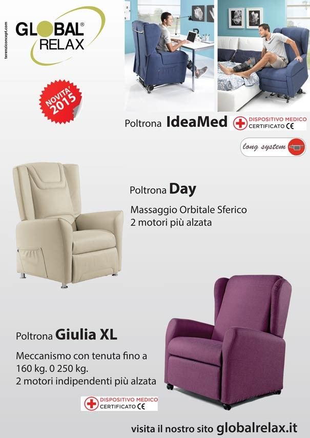 Idea Med - Day - Giulia XL