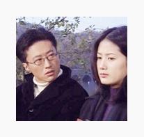 愛しているなら -1997-        主演 ムン・ドンフィ役