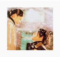 ホワイトバレンタイン  -1999-     主演 ヒョンジュン役