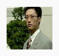 りんごの花の香り -1996-       助演 ペク・スンドク役