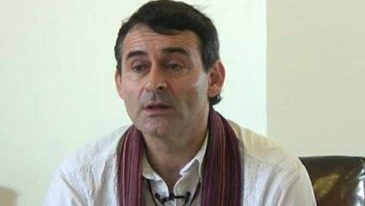 Cyrille Pelard