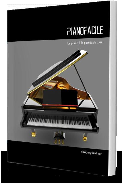 livre PianoFacile