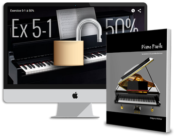 livre pour apprendre le piano