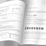 Livre apprendre piano