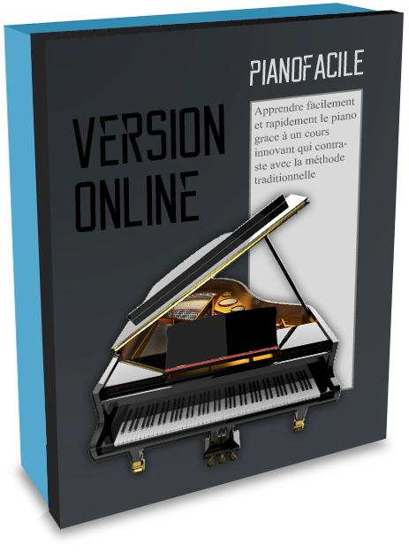 méthode PianoFacile