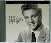elvis cd cover
