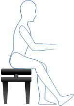 position parfaite