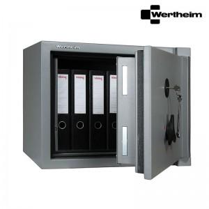 Wertschutzschrank Modell AP10 von Wertheim, presented by Egger Tresore Safes