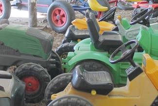 traktoren für kinder