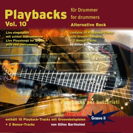 Vol.10 - alternative Rock