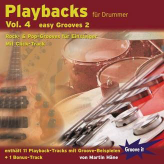 Vol.4 - easy Grooves 2