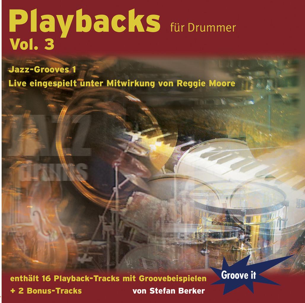 Vol.3 - Jazz