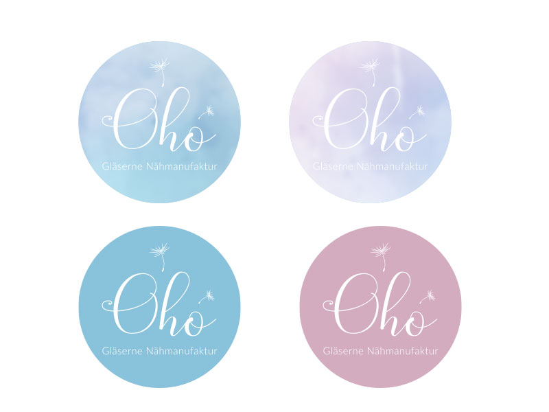 OHO - Label