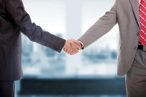 Unternehmensnachfolge im Mittelstand