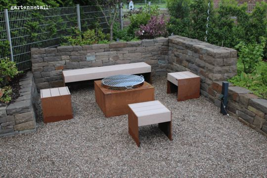 Gartenmetall Outdoor Küche : Gartenmetall outdoor kuche