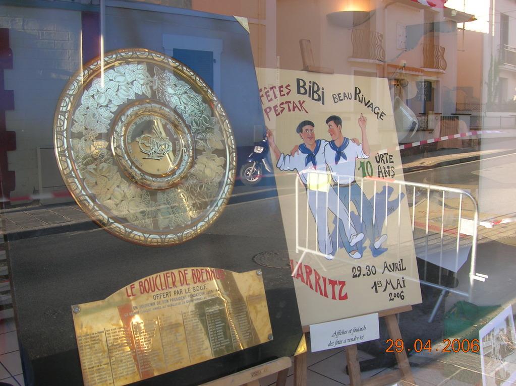 2006 Le Brennus à Bibi